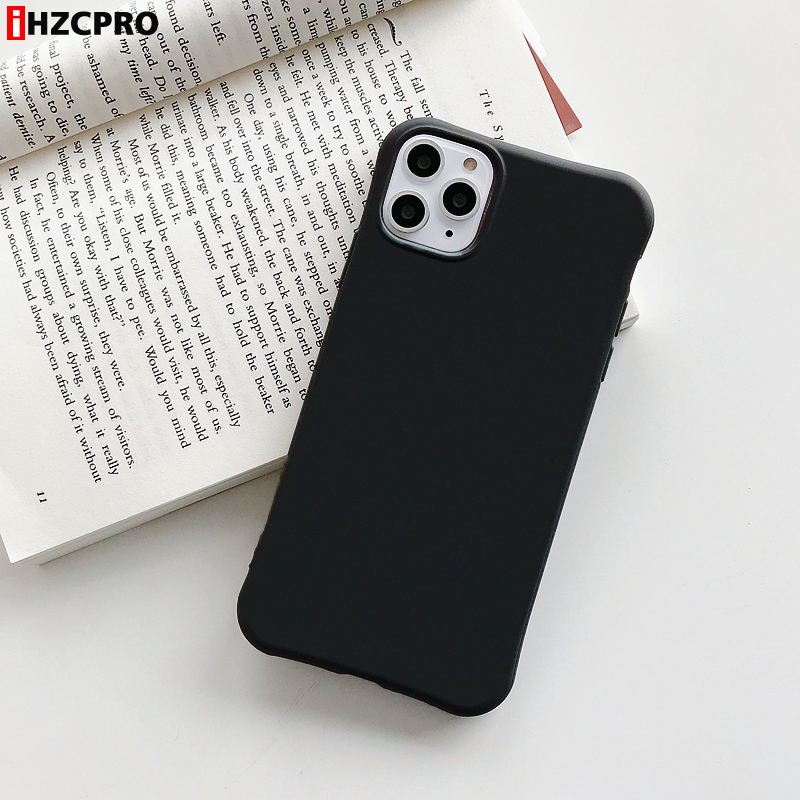 New TPU <font><b>Case</b></font> for <font><b>VIVO</b></font> X27 Nex 3 V15 S1 V11i Z3 X3i Z5X Y3 V11 <font><b>Pro</b></font> <font><b>Z1</b></font> Z3X IQ00 Neo Phone Back Cover with Candy Color image