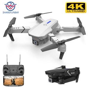 SHAREFUNBAY E525 drone 4k HD d