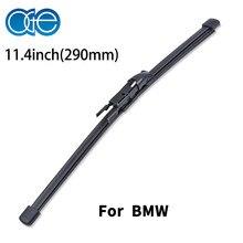 OGE-escobilla trasera y cuchilla para coche, accesorio prémium para BMW 1ER E8/E87/X1 E84, 290mm