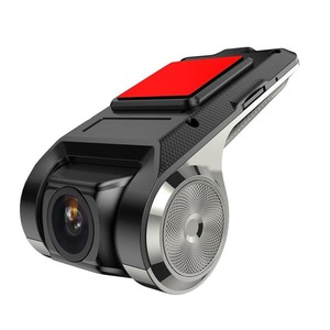 Image 2 - 1080P ADAS USB WIFI Mini DVR Kamera Registrator Dash Cam Nachtsicht Digital Video Recorder für Android Auto Navigation HD WIFI