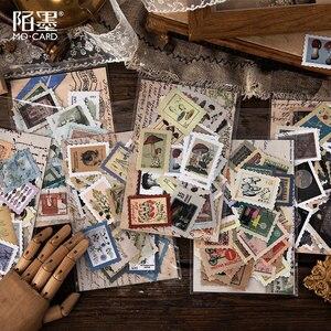 Philatelic декоративные наклейки, серия, Космический роуминг, клейкие наклейки DIY, декоративные наклейки для дневника