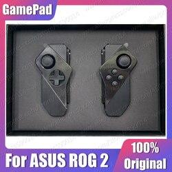Рукоятка с двойным управлением для Asus ROG Phone 2 ZS660KL, геймпад, контроллер, джойстик, геймпад, чехол для телефона, держатель