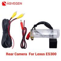 Backup Parking Rear Waterproof Camera For Lexus ES300 2001 2006 Car Rear View Camera Reversing Waterproof Night Vision Backup