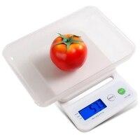 3Kg/0.1G 전자 주방 규모 휴대용 디지털 요리 음식 규모 주방 베이킹 규모 LCD 디스플레이 고정밀 측정
