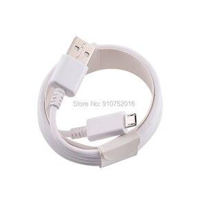 Image 3 - 10 قطعة مايكرو USB كابل 1m/2m/3m مزامنة بيانات USB شاحن كابل ل سامسونج HTC LG هواوي Xiaomi الروبوت الهاتف كابلات الأبيض