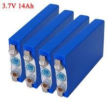VariCore – batterie au lithium, 3.7V, 14a, pour alimentation ternaire, coque en aluminium unique, pour moto, véhicule électrique, stockage d'énergie modifié