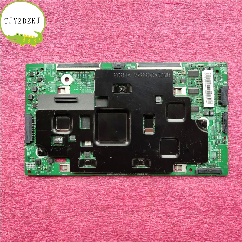 Good Test Work For Samsung MAIN BOARD BN41-02634B BN94-12831P QE55Q7FNAT BN91-19962U BN62-00852A QE55Q9F QE65Q7FNAT Motherboard