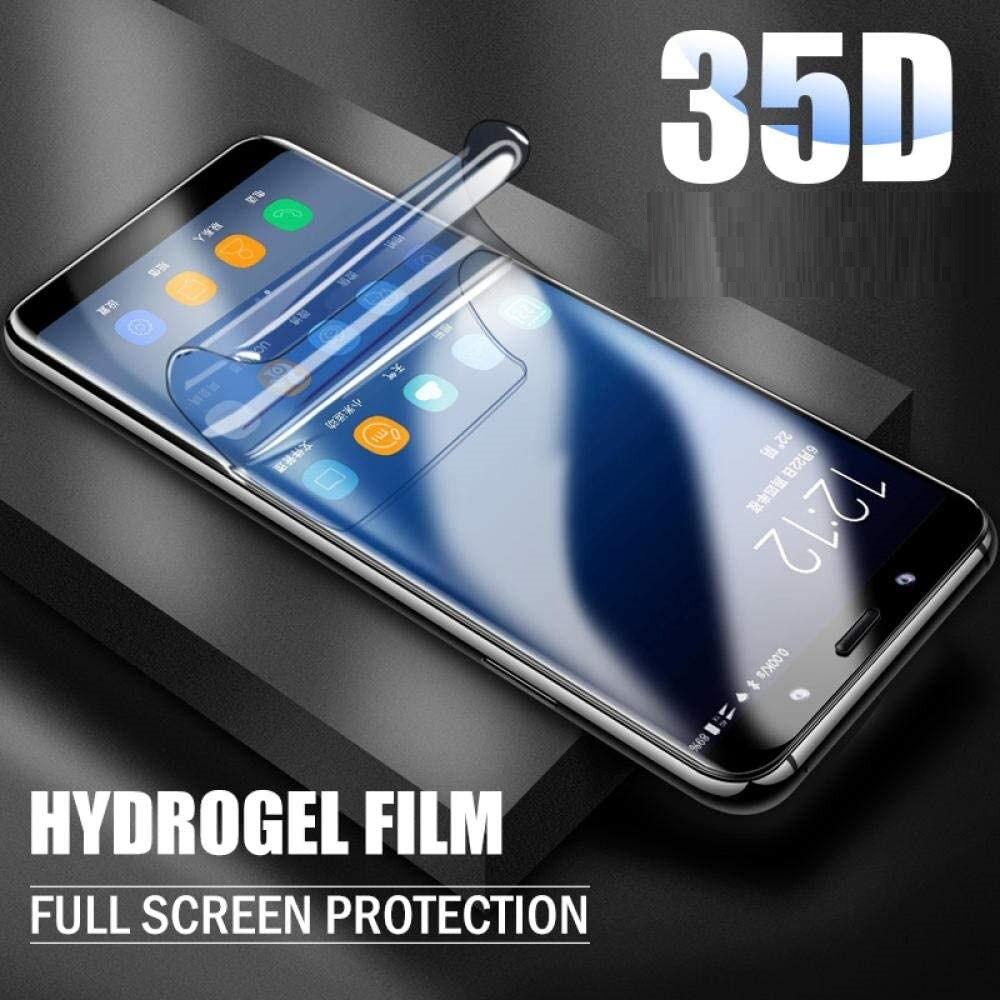 Tela de proteção completa filme de hidrogel no para samsung galaxy s 10 e j 4 6 3 5 7 a 6 8 plus 2017 2018 capa película protetora