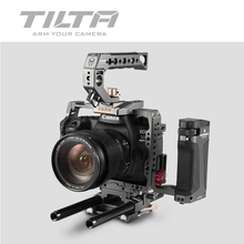 Tiltaing Full Camera Cage for Canon 5D/7D Series Kit A B C