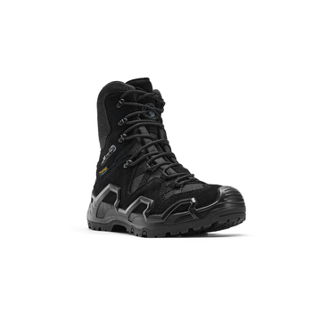 ROCKROOSTER Outdoor Winter Shoes Trekking Footwear Men Waterproof Tactical Military Boots Genuine Leather Woodland Hunting Shoes 4
