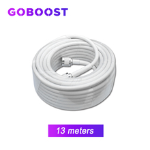 Coaxial-Cable Signal-Amplifier Communication Network-Cellphone-Booster Male 4G 2G 3G