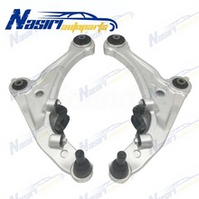 Pair of Suspension Front Lower Control Arms For Nissan Altima 2007 2008 2009 2010 2011 2012 2013(China)