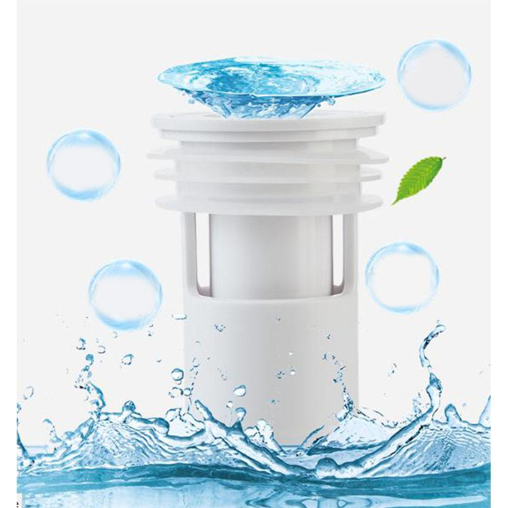 Bathroom Odor-proof Leak Core Household Floor Drain Pipe Inner Silicone Core Insect-proof Silicone Cover Floor Leakage