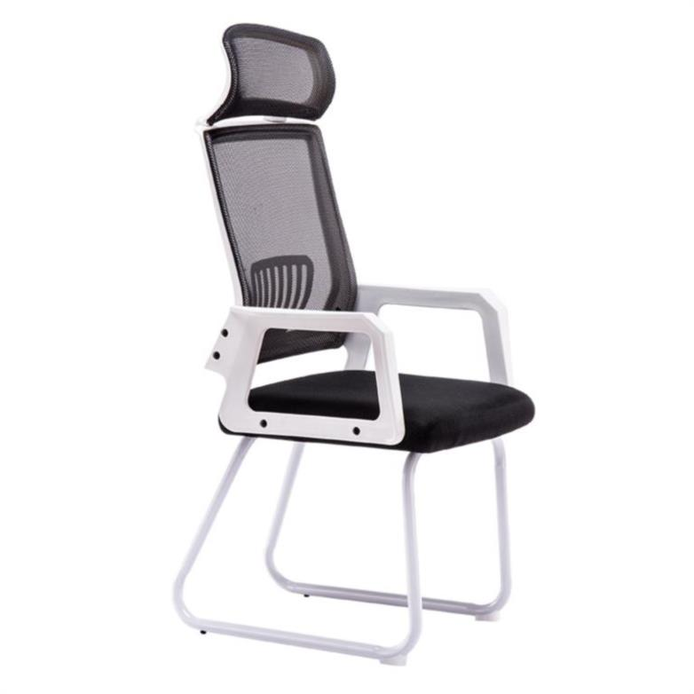 Office Chair Staff Meeting Chair Student Dormitory Net Chair Mahjong Bow Chair Computer Chair Household Backrest Chair