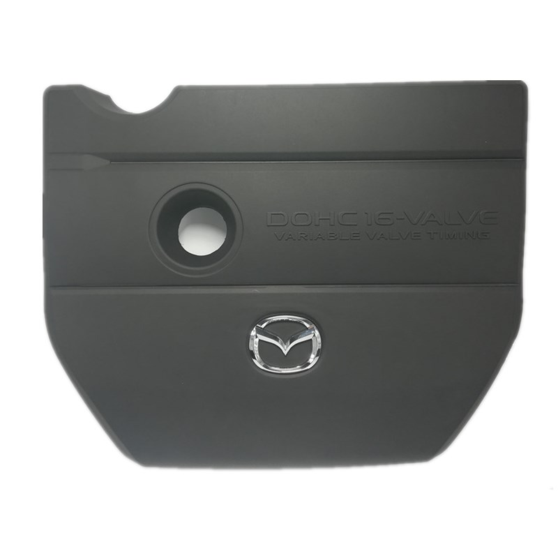 Suitable for <font><b>Mazda</b></font> 6 GG 2.0 <font><b>Mazda</b></font> <font><b>3</b></font> 2.0 <font><b>engine</b></font> <font><b>cover</b></font> Covered upper <font><b>cover</b></font> <font><b>Engine</b></font> upper guard image