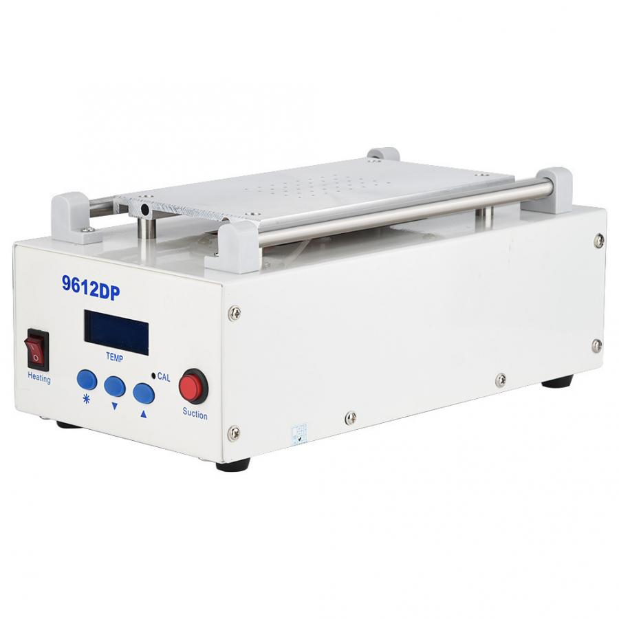Vacuum-Separator-Machine LCD For Mobile-Phone With Cutting-Wire Eu-Plug 7in Touch-Screen