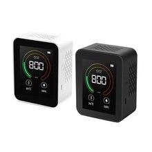 Co2-Meter-Co2-Detector Detect-Tool Portable Temperature-Humidity PPM Multipurpose Intelligent