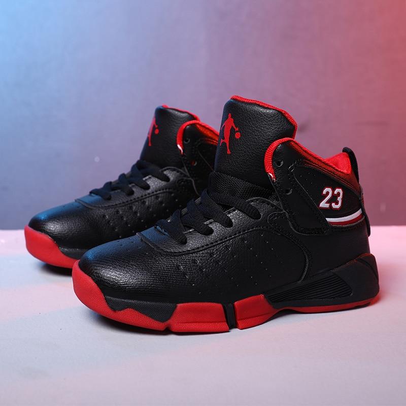 Newest Fashion Men High-top Jordan Basketball Shoes Men's Cushion Light Basketball Sneakers Anti-skid Breathable Jordan Shoes
