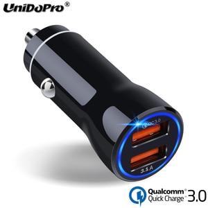 Image 2 - Auto de 10W cargador inalámbrico rápido Qi para DOOGEE S96 Pro S90C S68 Pro S60 Lite S70 / S70 Lite S80 Lite S90 adaptador de coche
