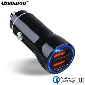 Image 2 - Otomatik sıkma 10W Qi hızlı kablosuz şarj aleti DOOGEE S96 Pro S90C S68 Pro S60 Lite, s70/S70 Lite, S80 Lite S90 araç adaptörü