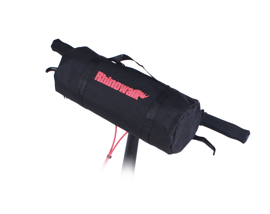 Best Rhinowalk 14 inch 20 inch Folding Bike Bag Loading Vehicle Carrying Bag Pouch Packed Car Thickened Portable Bicycle Pack 22