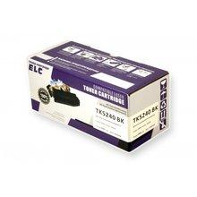 Картридж TK-5240 BK для Kyocera EcoSys-P5026/EcoSys-M5526 черный ELC (4000 стр.)