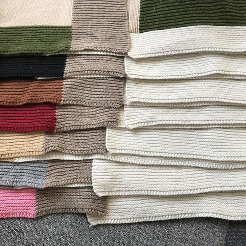 2020 Women knitted cardigan geometric stitching vintage long women sweater warm autumn winter loose cardigan coat female DR2246 (20)