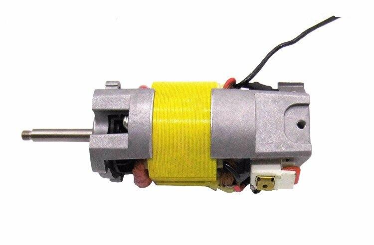 High Quality Hot Air Heat Gun Motor For Triac S Type Plastic Welding Gun 110V or 230V avaiable