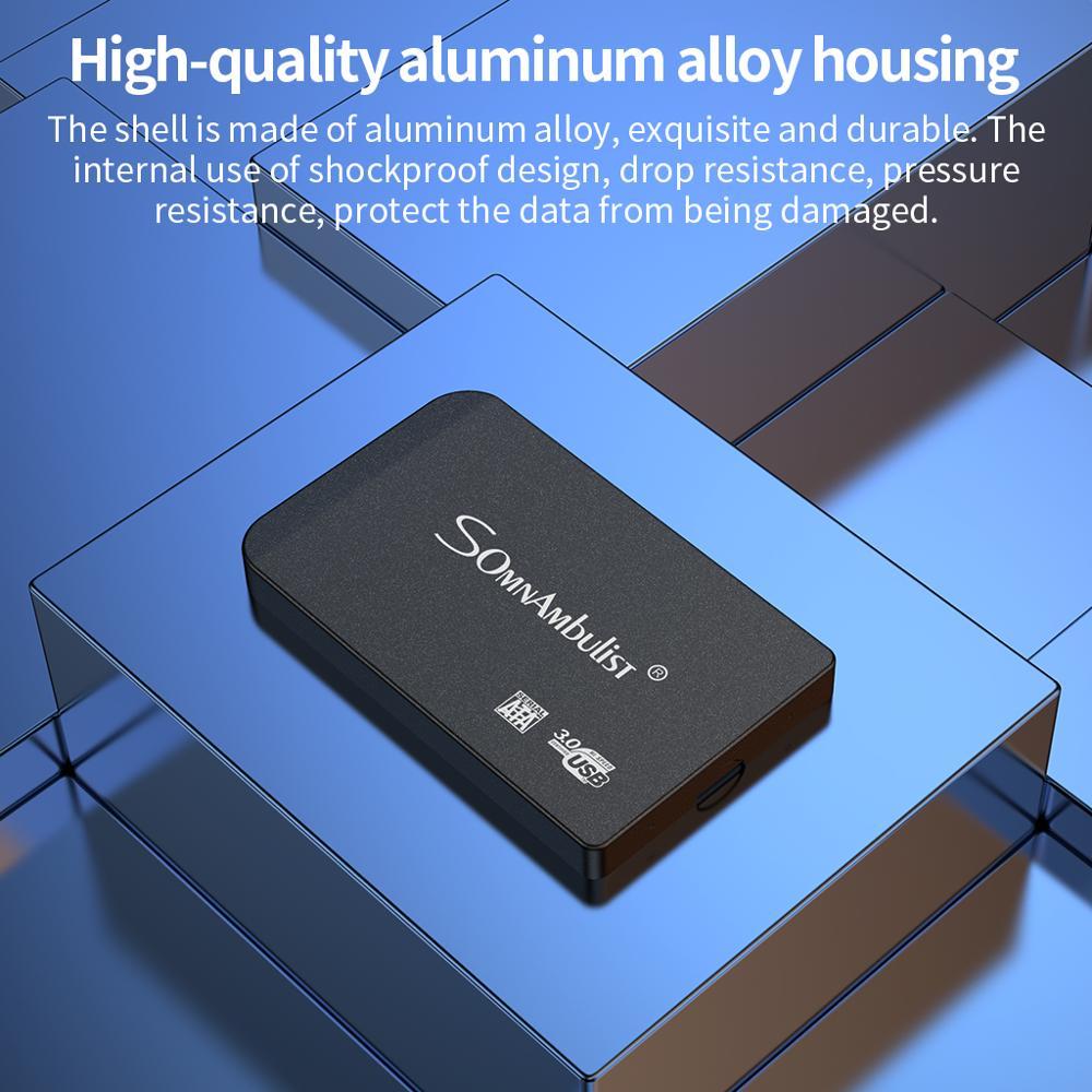 Disco duro externo Original de 2,5 pulgadas, 320G, 500G, USB, 1TB, 2TB, 60G, portátil, HD externo|Discos duros externos| - AliExpress