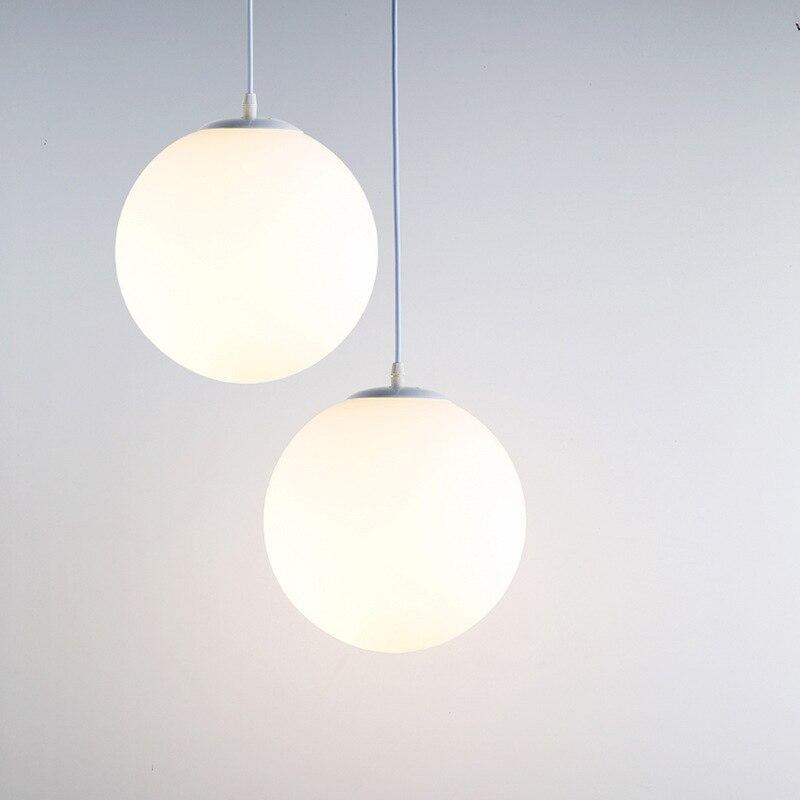 Lampen Industrieel  Hanging Ceiling Lamps Glass Home Decoration E27 Light Fixture  Restaurant   Hanging Lamp Pendant Lights