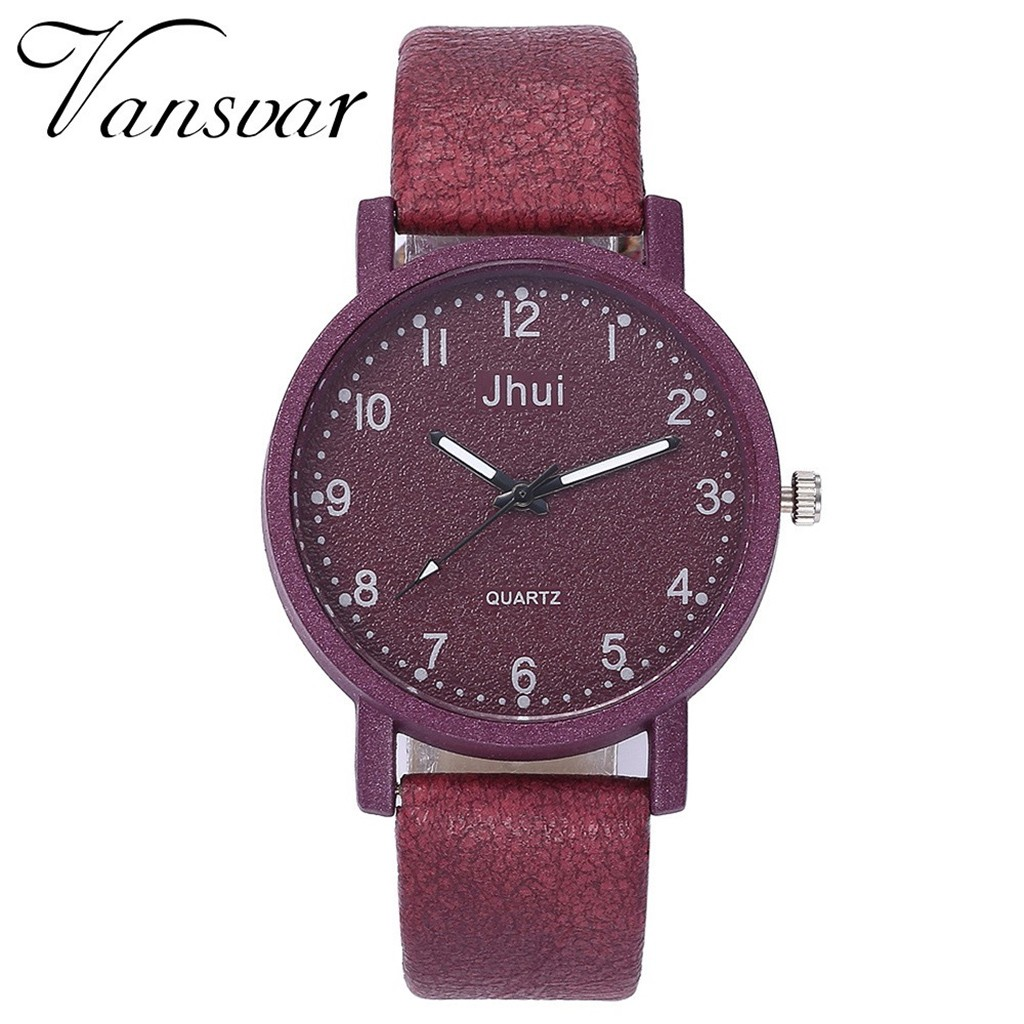 Watches Women Multicolor High Quality Female Vintage Quartz Chinese Dress Watch Bracelet Leather Band Wristwatches Starry Gift %