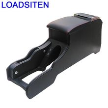 Accessories Accessory Interior Modification Protector Decoration Car Car-styling Arm Rest Armrests FOR Volkswagen Santana
