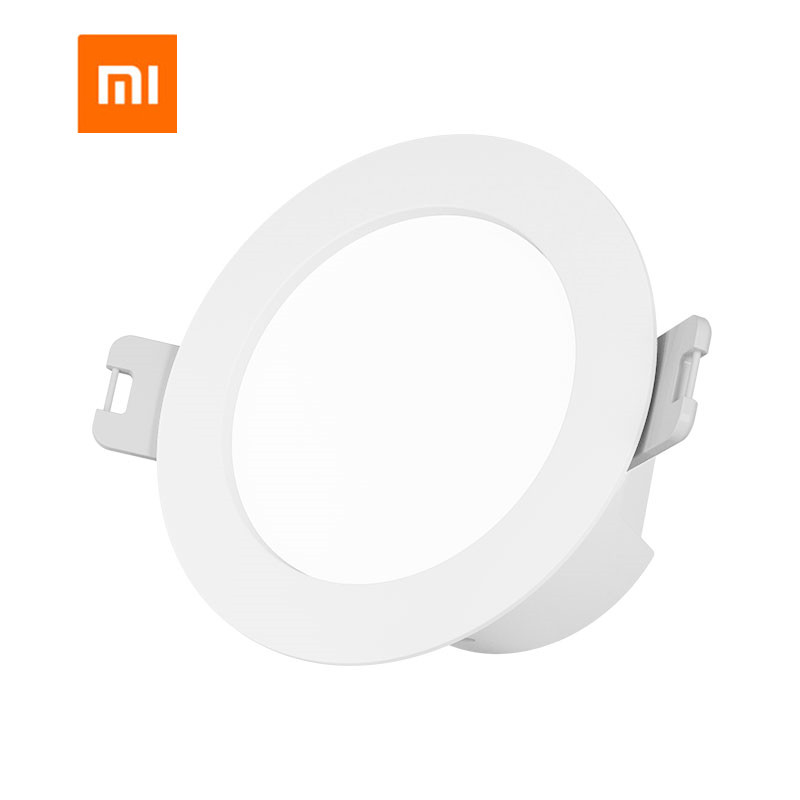 Xiaomi Mijia Smart LED Down Lamp Bluetooth Downlight MESH Version Ceiling Light From Xiaomi Youyin