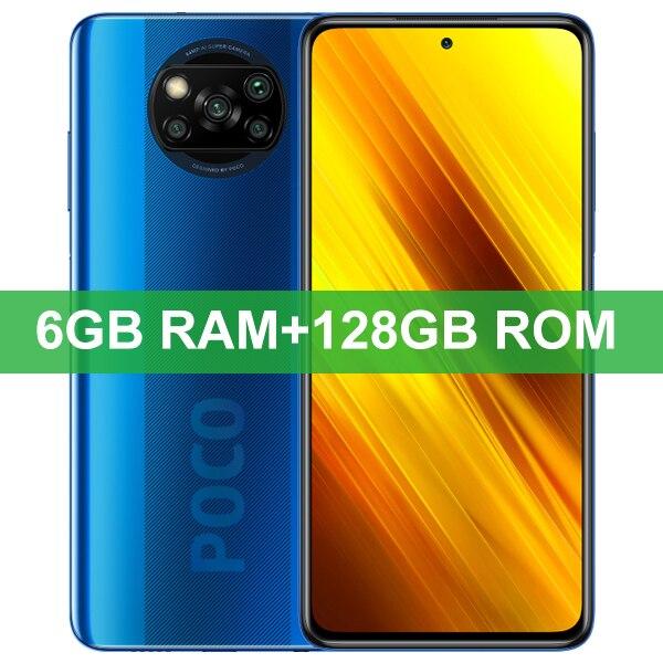 128GB Blue