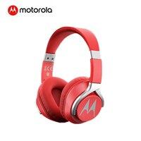 Motorola pulso 200 Bass inalámbrica-auriculares de oído potentes graves estéreo ruido reducción Bluetooth para Video juego auricular