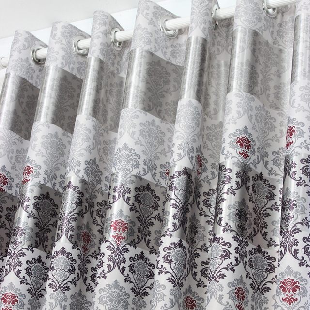 Curtains for Windows Drapes 3