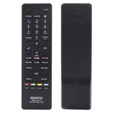 Haier 스마트 TV HTR A18EN 용 교체 리모컨 LE32K5000TN LE40K5000TF LE55K5000TFN huayu