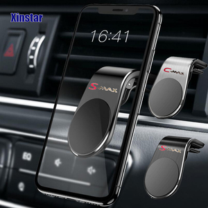 Car phone holder sticker for ford cmax smax(China)