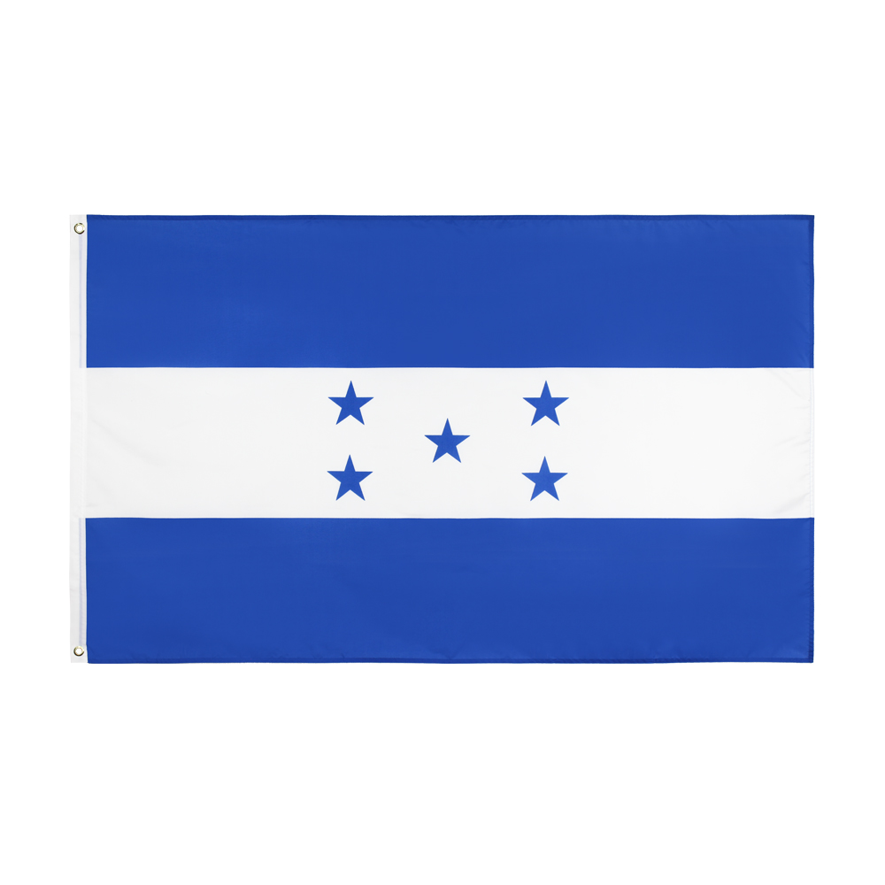 Флаг Гондураса 90x150 см HND HN