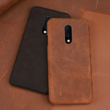 leather Phone Case For Oneplus 6 6T 7 7T