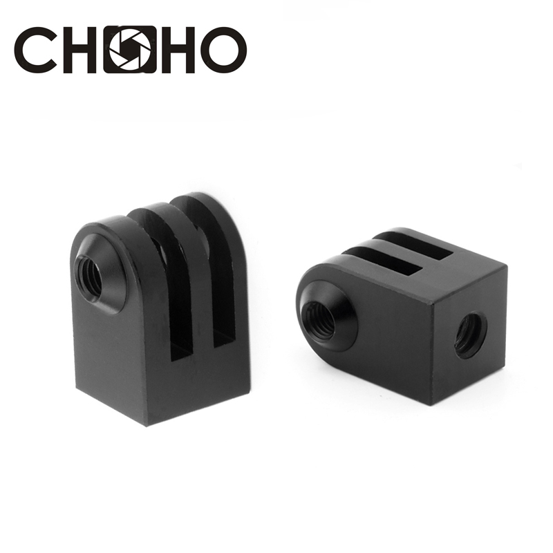 Aluminium Tripod Metal Adapter 1/4