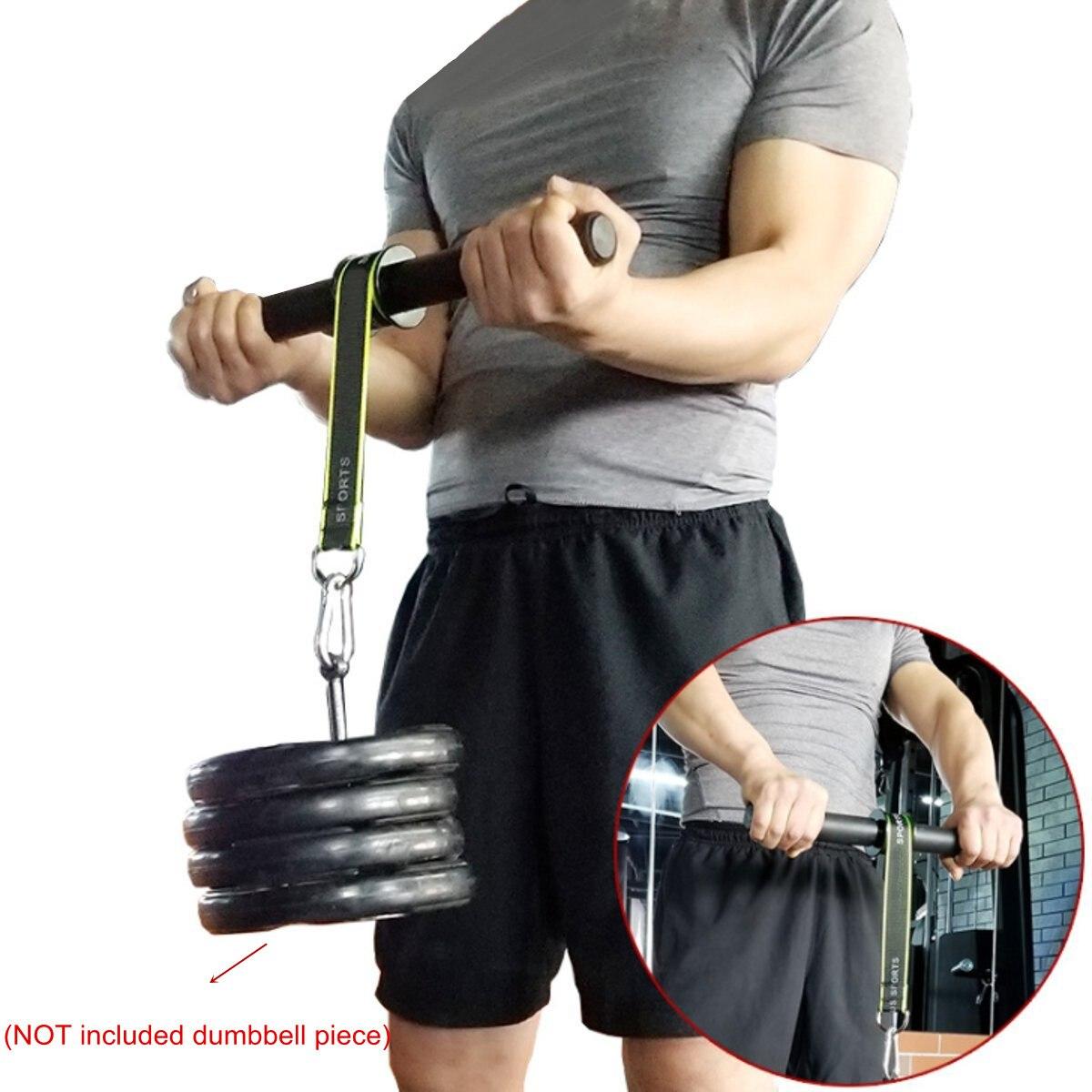 corda cintura rolo equipamentos ginásio fitness treino