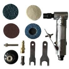 Engraving-Tools-Set Die-Grinder Spanner Wrenc Pneumatic-Grinding-Machine Cut-Off-Polisher