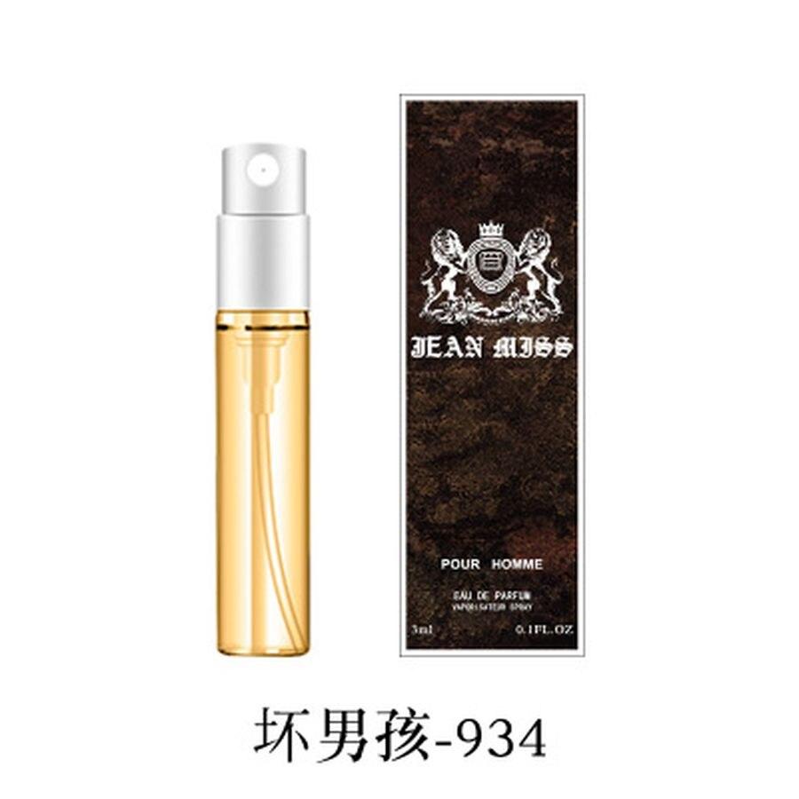 3ml Sample Perfume Sample Women Perfume Lasting Body Spray Easy to carry Women Perfume Female Fragrance Atomizer