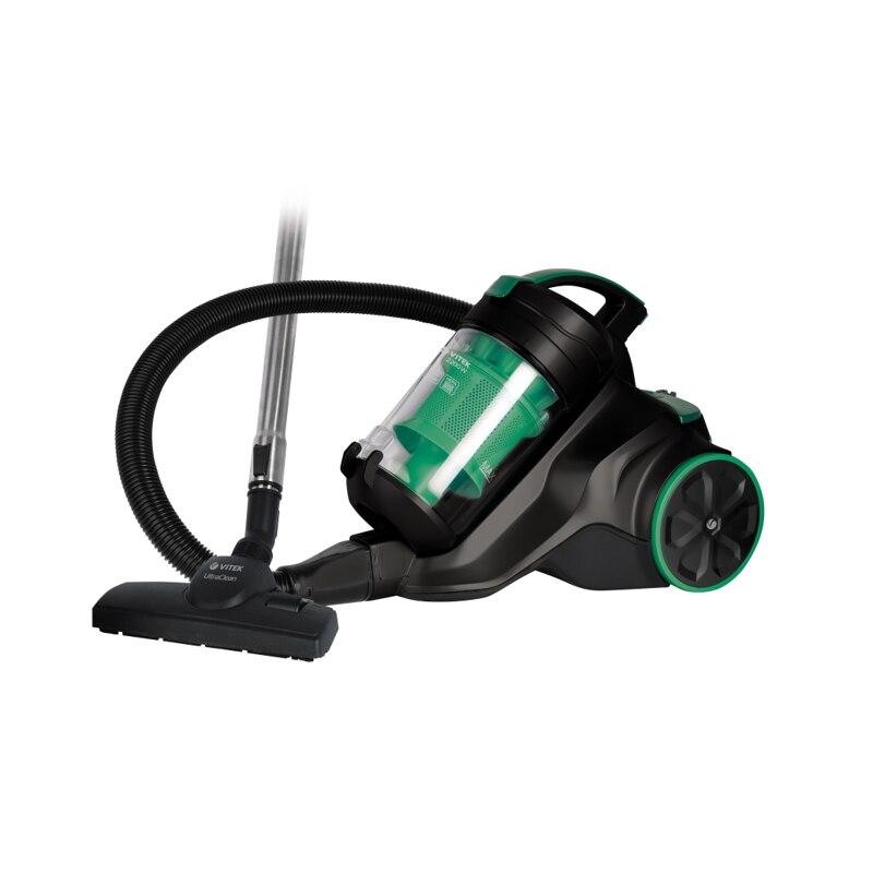 8136 Vacuum Cleaner VITEK