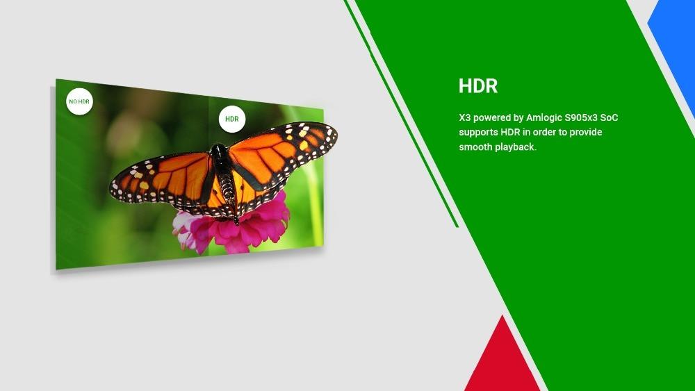 7. HDR