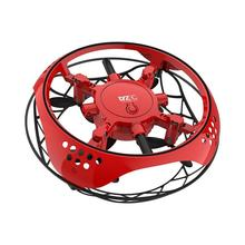 Infrared Sensing Control RC Quadcopter Induction Altitude Hold Mini UFO Drone In