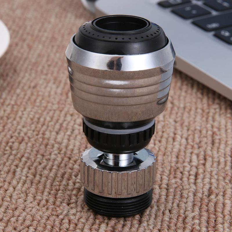 Kitchen faucet aerator faucet water saving faucet water saving bathroom shower filter nozzle water saving shower spray