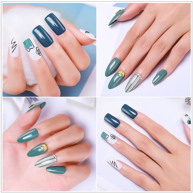 Elite99 10ml Vanille Grau Farbe Nail art Gel Polnischen Semi Permanent UV Gel Für Nagel Tränken Weg Nägel Gel lack Hybrid Nagellack