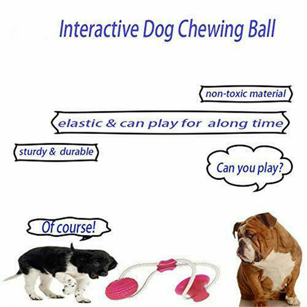 Multifunction Biting Toys With Soft Texture Designed for Dog Puppy 2